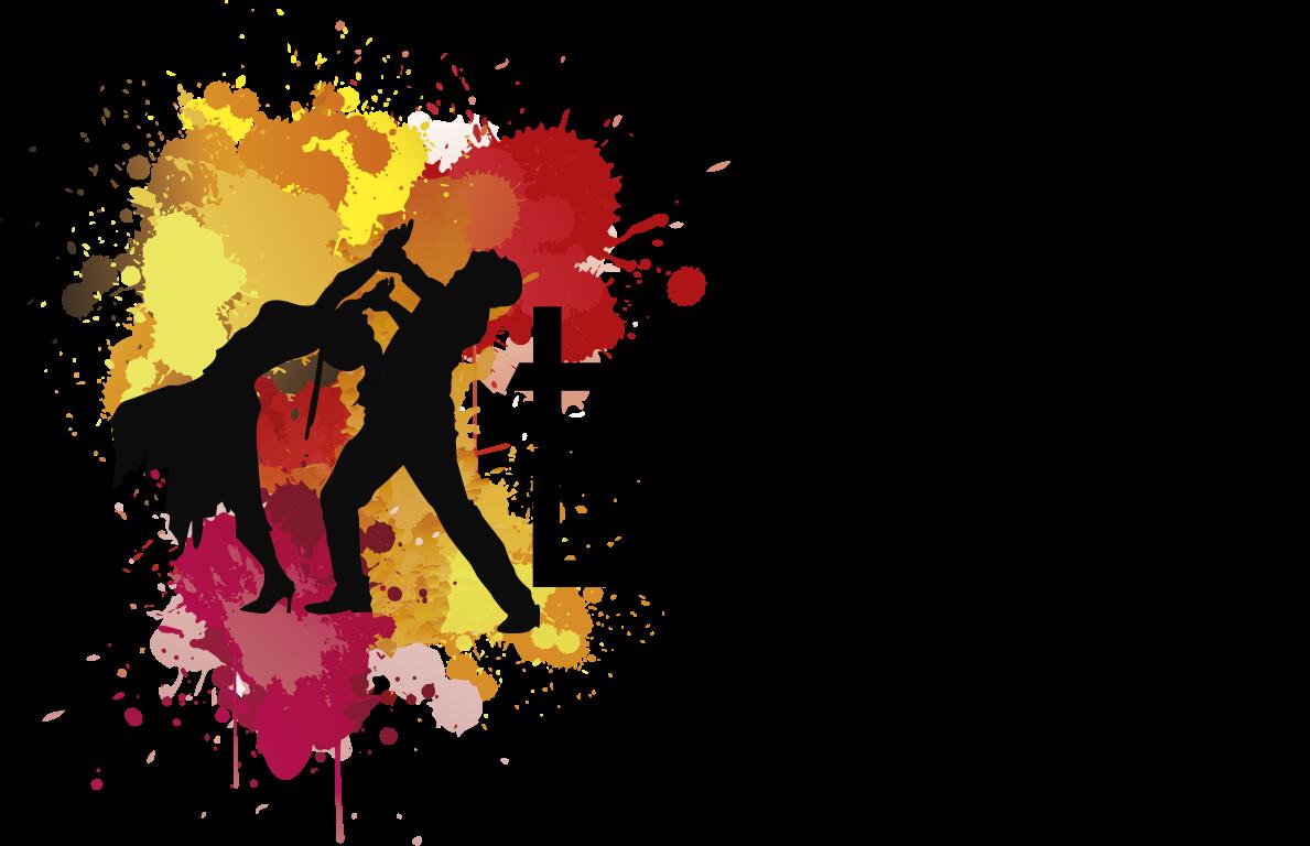 Home of Dance, die grösste und schönste Tanzschule der Region Chur.